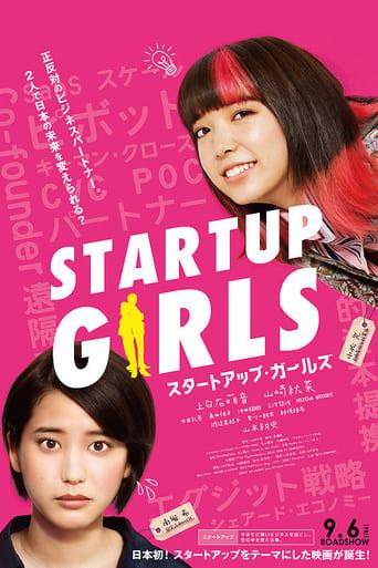 Poster of Startup Girls