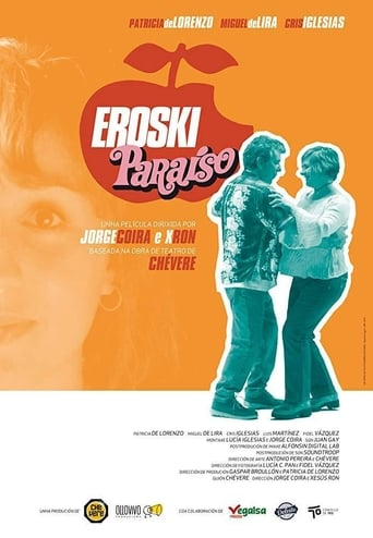 Poster of Eroski/Paraíso