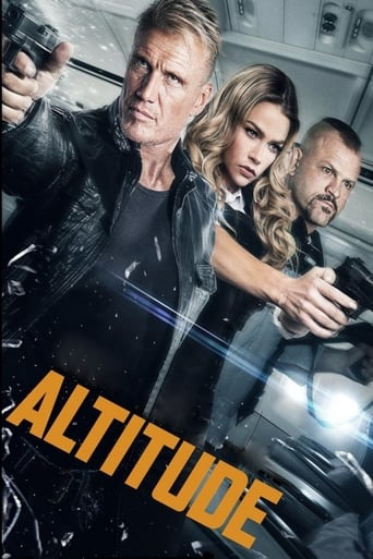 Poster of Altitude