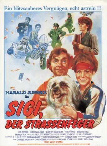 Poster of Sigi, der Straßenfeger