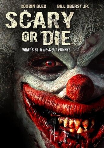 Poster of Bát se nebo zemřít