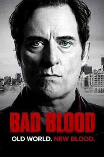 Bad Blood season 2 episode 1 free streaming