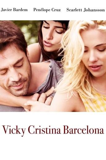 Image du film Vicky Cristina Barcelona