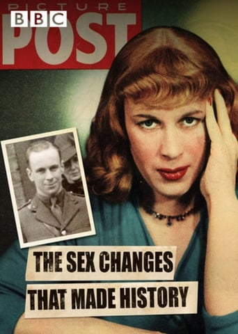 Poster of The Sex Changes That Made History