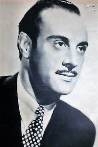Image of Joaquín Bergía