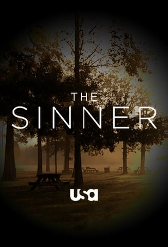 Poster of The Sinner