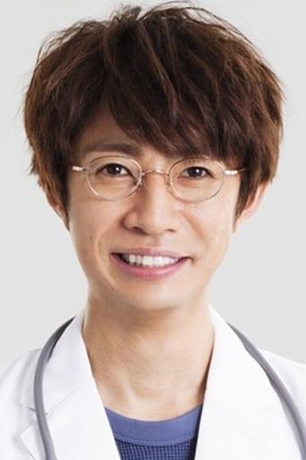 Image of Masaki Aiba