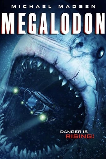 Play Megalodon