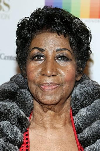 Image of Aretha Franklin