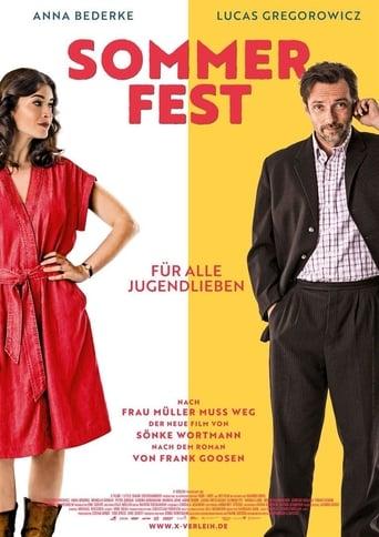 Poster of Sommerfest