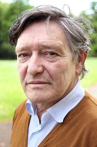 Image of Pierre Bokma