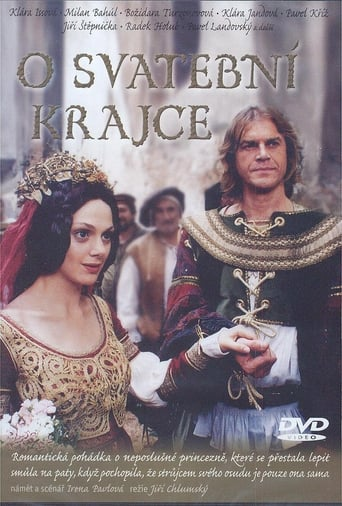 Poster of O svatební krajce