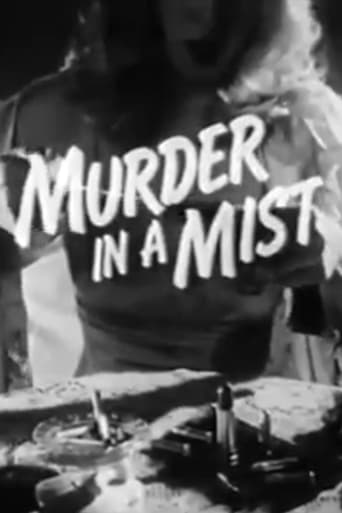 Poster of Murder in a Mist