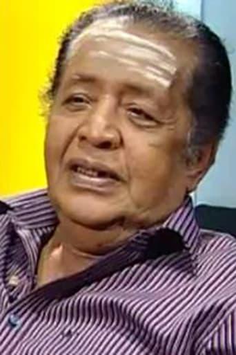 Poojappura Ravi