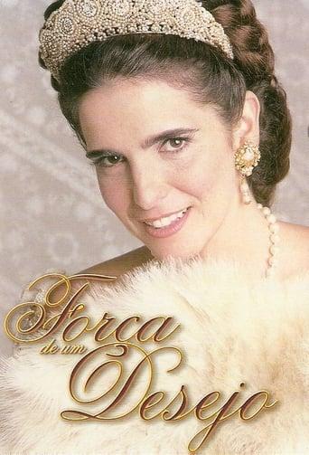 Poster of Força de um Desejo