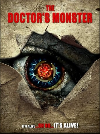 Image The Doctor's Monster