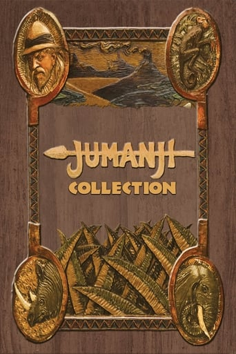 Jumanji Collection