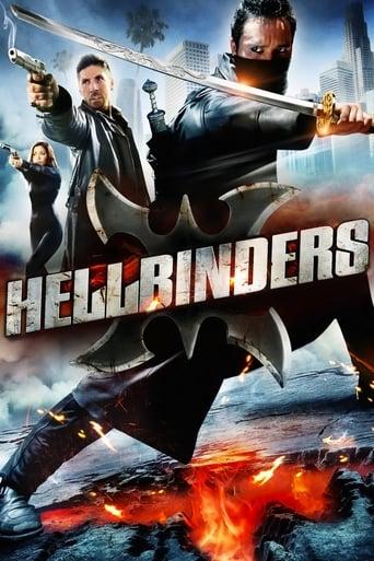 Poster of Hellbinders