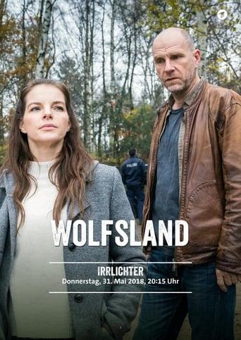 Poster of Wolfsland – Irrlichter