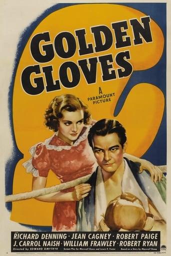 Poster of Golden Gloves