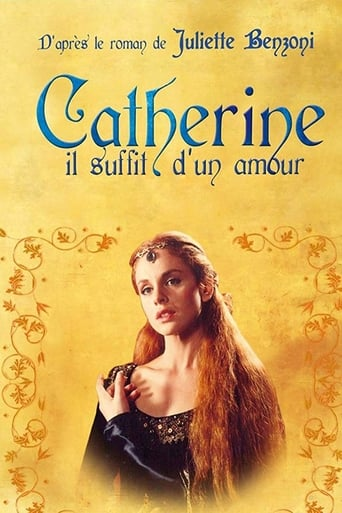Poster of Catherine