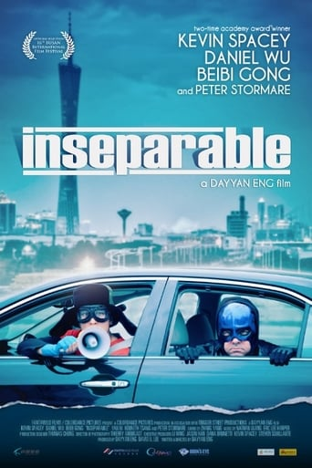 Poster of Inseparable
