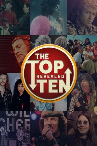 Poster of The Top Ten Revealed