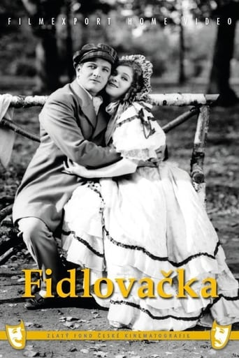 Poster of Fidlovačka