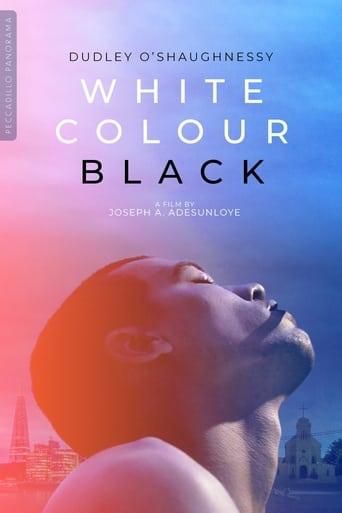 Poster of White Colour Black