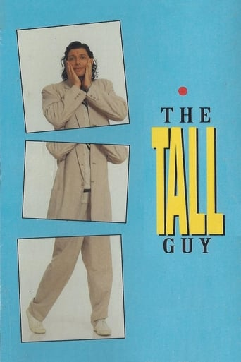 Poster of The Tall Guy