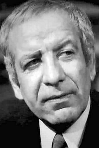 Image of Hubert Deschamps