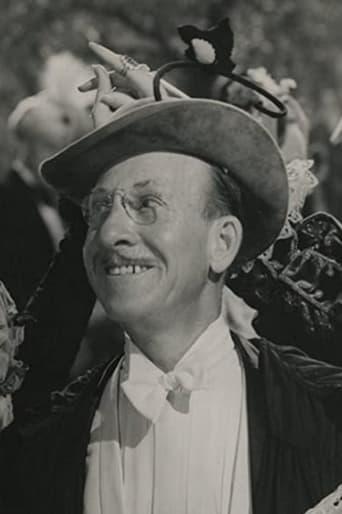 Image of George Meader