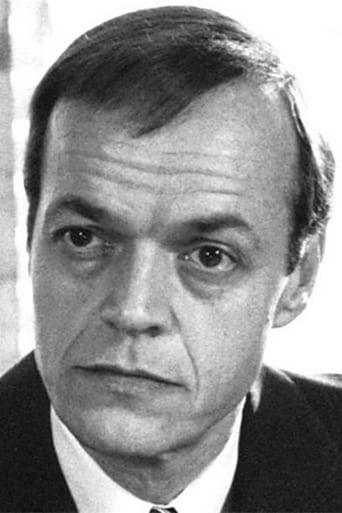 Image of Jørgen Buckhøj