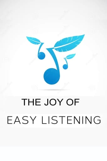 Poster of The Joy of Easy Listening