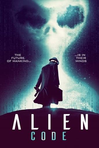 Poster of Alien Code