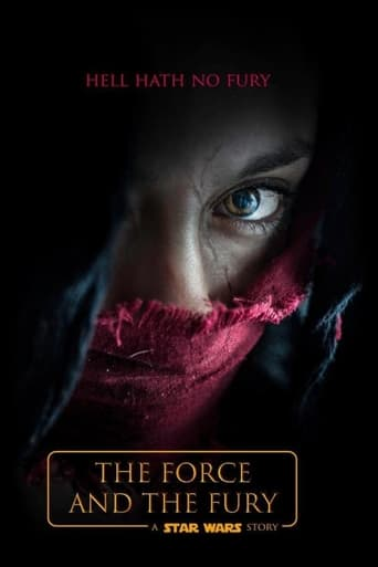 Poster of Star Wars: The Force and the Fury