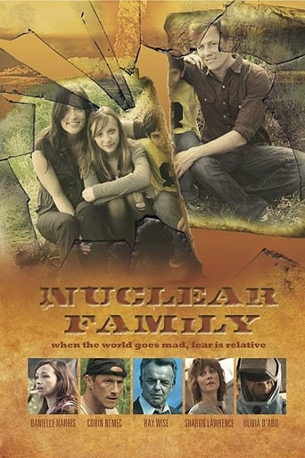 Poster of Nuclear Family