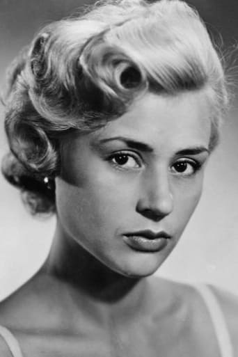 Image of Harriet Andersson