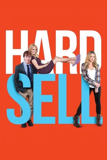 Poster of Hard Sell