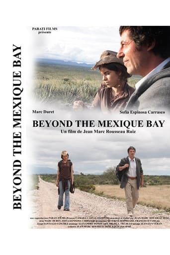 Poster of Beyond the Mexique Bay