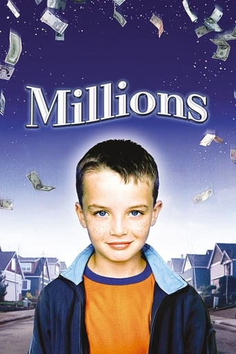 Poster of Millones