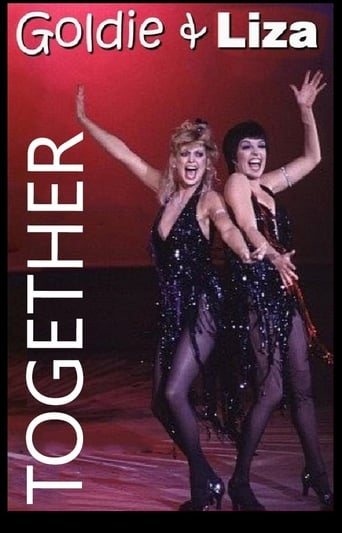 Poster of Goldie and Liza Together
