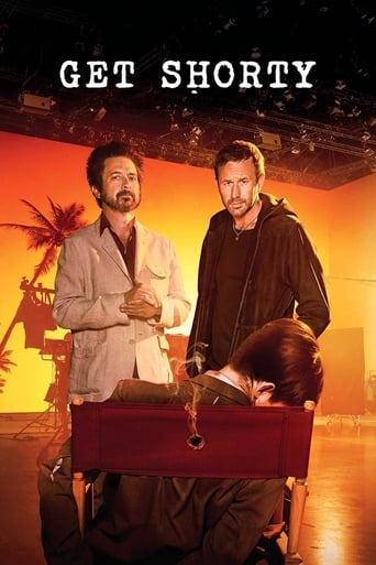 Poster of Get Shorty