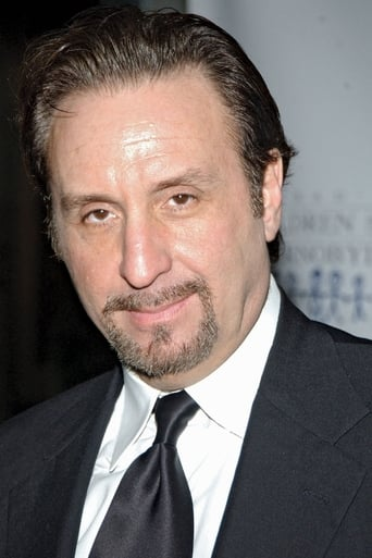 Image of Ron Silver