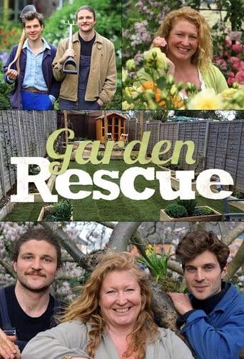 Poster of Garden Rescue