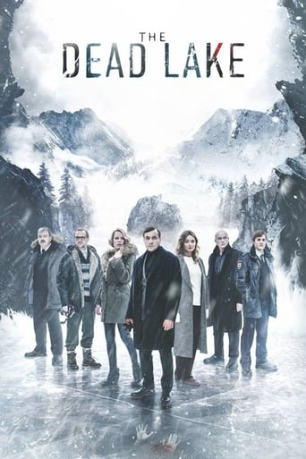 Poster of The Dead Lake
