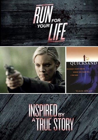 Poster of Run for Your Life