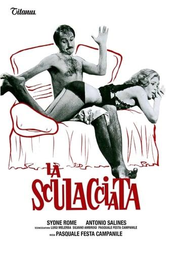 Poster of La sculacciata