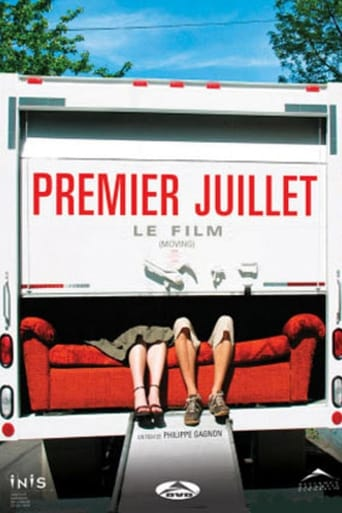 Premier juillet, le film