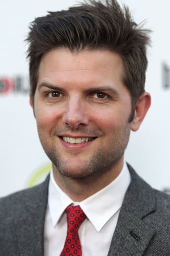 Image of Adam Scott